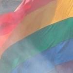 Small Rainbow Flag